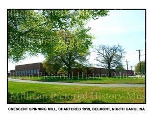 Crescent Mill