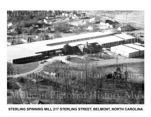 Sterling Mill