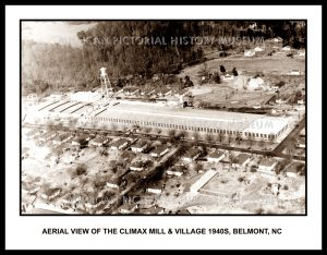 Climax Mill