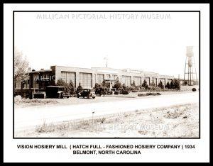 Hatch Hosiery
