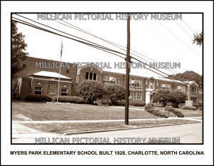 Myers Park Elementary School