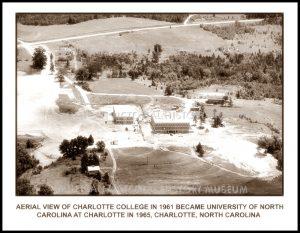 Charlotte College, Charlotte, NC