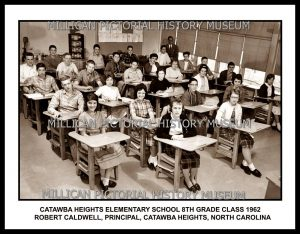 Catawba Heights Elementary School, Catawba Heights , NC