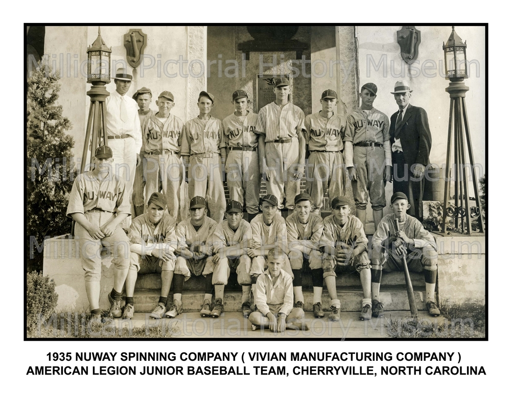 Nuway Spinning Company