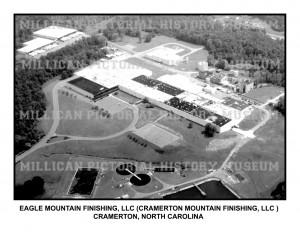 Cramerton Mountain Finishing, LLC