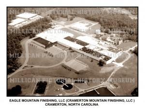 Eagle Mountain Finishing, LLC