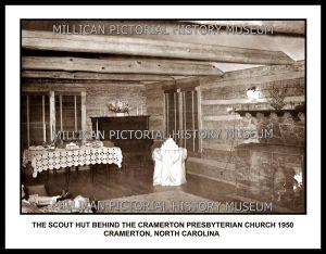 The Cramerton Presbyterian Church, Cramerton, NC