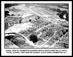 Burlington Mills