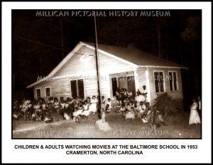 Baltimore School, Cramerton, NC