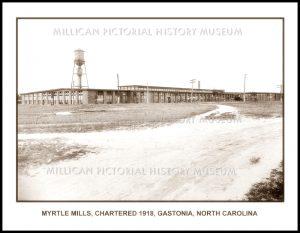 Myers mills