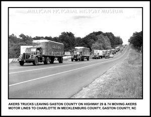 Buses, Trucks & Bus & Truck Companies