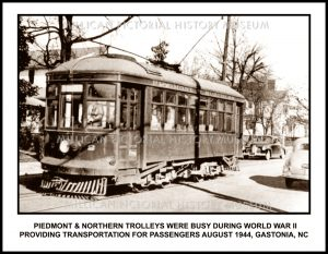 Trains, Depots, Streetcars, Trolleys & Railroad Tracks & Trestles