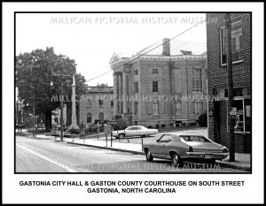 Gastonia, NC – Page 14 – Millican Pictorial History Museum