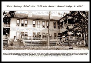 Seminary School