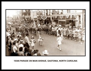 Parades, Carnivals, Fairs, Festivals & Events