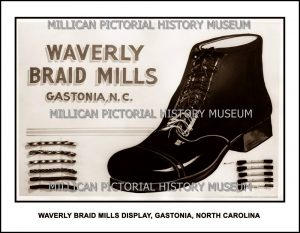 Waverly Braid Mills