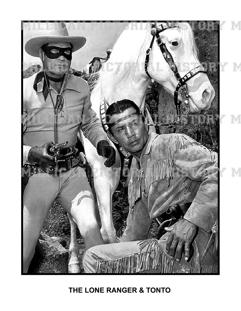 The lone ranger history 28 images history the lone for Tapis exterieur 8x10