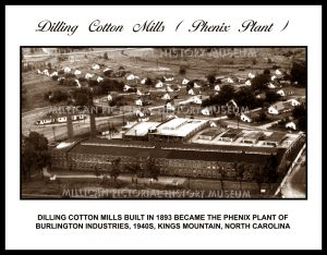 Dilling Cotton Mills