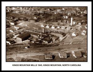 Kings Mountain Mills