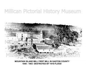 Mountain Island Manufacturing Company