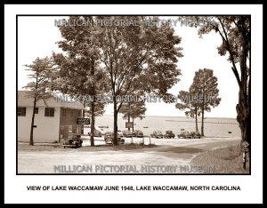 Lake Waccamaw , NC