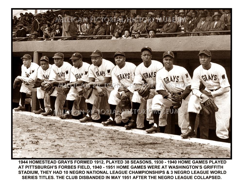 Negro League Baseball