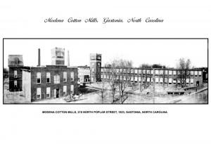 Modena Cotton Mills
