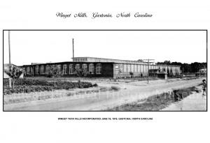 Winget Mills