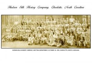 Hudson Silk Company