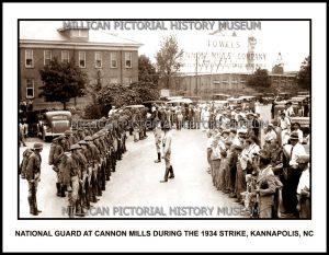 Cannon Mills, Kannapolis, NC