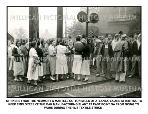 Martell Cotton Mills
