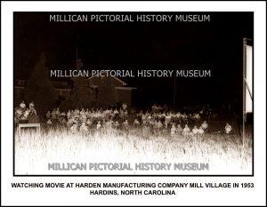 Harden Manufacturing Company, Hardins ,NC