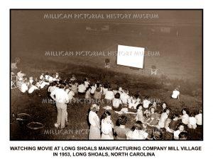 Long Shoals Manufacturing Company