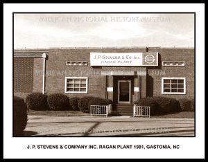 J.P. Stevens & Company