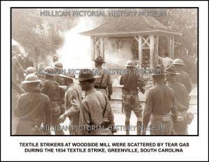 Woodside Mill, Greenville, SC