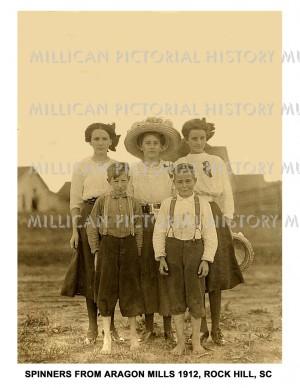 Aragon Mills