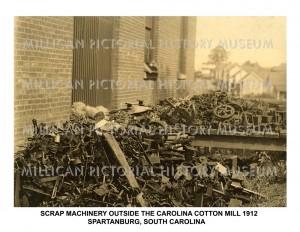 Carolina Cotton Mill
