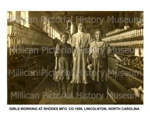 Rhodes Mill