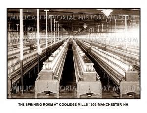 Coolidge Mills