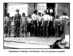 Central Cotton Mill