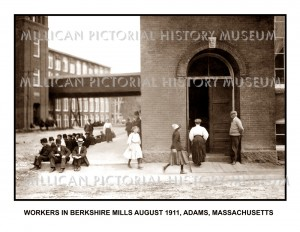 Berkshire Mills