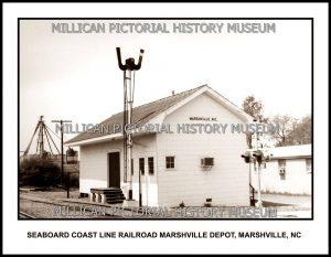 Marshville, NC