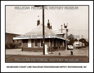 Rockingham, NC