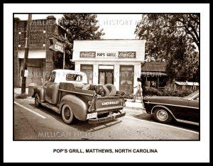 Matthews, NC