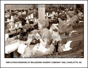 Photographs of Textile Mills & Villages – Millican Pictorial