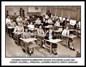 Catawba Heights Elementary School, Catawba Heights , NC