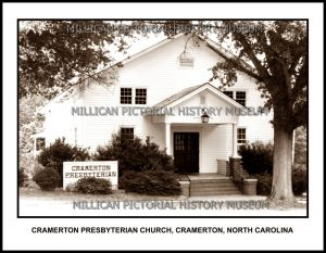 Cramerton Presbyterian Church, Cramerton, NC