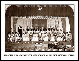Cramerton High School