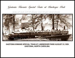 Lineberger Park