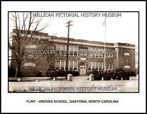 Flint - Groves School, Gastonia, NC